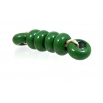 Dark Moss Green Solid Color Spacer Set