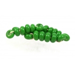 Apple Green Solid Color Spacer Set
