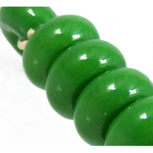 Apple Green Solid Color Spacer Set
