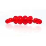 Transparent Red Spacer Set
