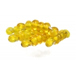 Transparent Yellow Spacer Set