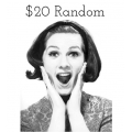 The $20 Random