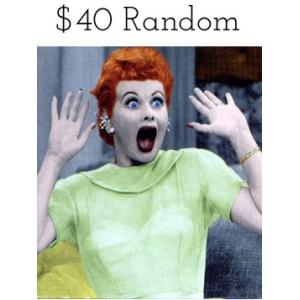 The $40 Random