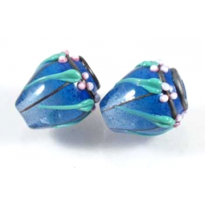 Baby Berry Pair - Blue