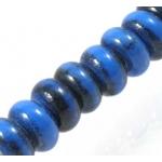 Blackened Blue spacer set