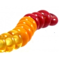 Fade Spacer Set - Red Orange