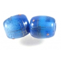 Mini Draft Pair - Blue
