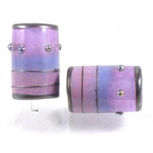 Tiny Rainbow Pair, Purple